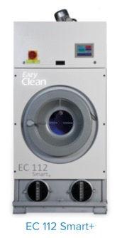 EazyClean drycleaning machine EC112 SMAR