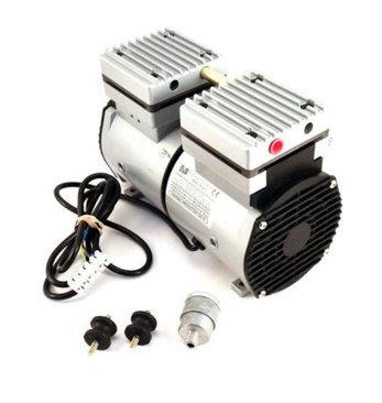 Vacuum Pump DVP Air Cooled