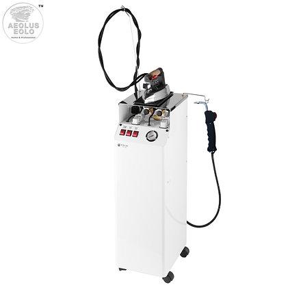 Professional Steam Generator with Spotting Gun AV01 FP RA 110-120V