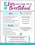 5 Lies cause Overschool.jpg