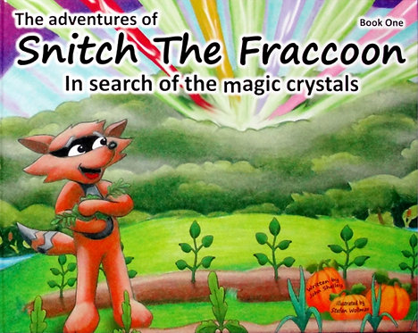 In Search of the Magic Crystals
