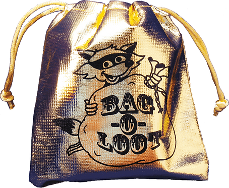 Bag-O-Loot Game