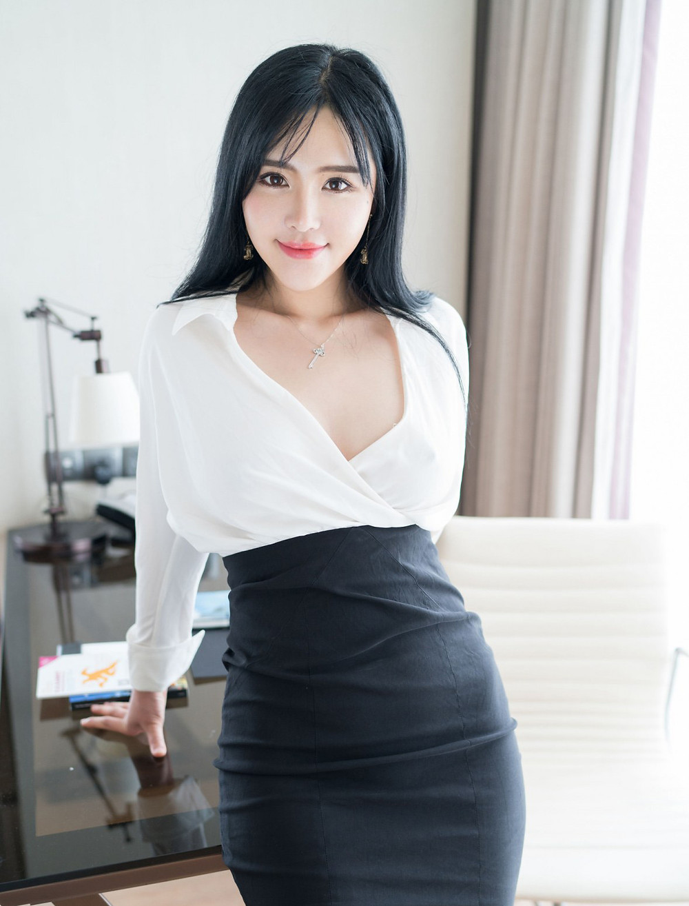 Amy - Dubai Best Full Body Massage