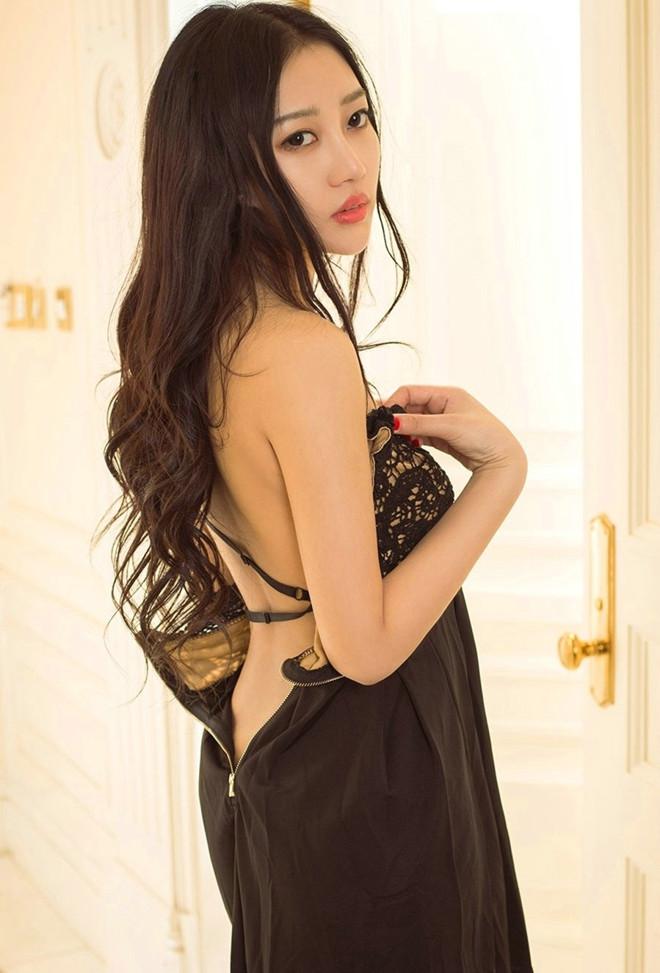 Cici, nice girl of Dubai massage