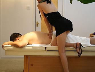 Massage in Dubai, Dubai massage