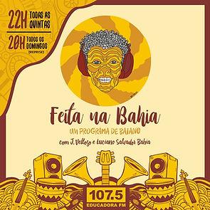 Feita na Bahia - Toda Quinta.jpg