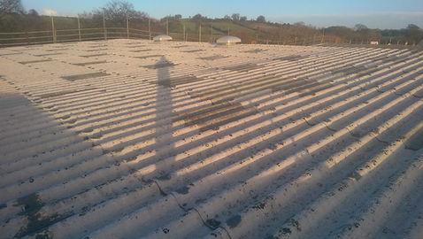 Swindon asbestos
