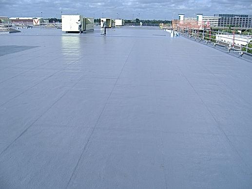 flat roof swindon