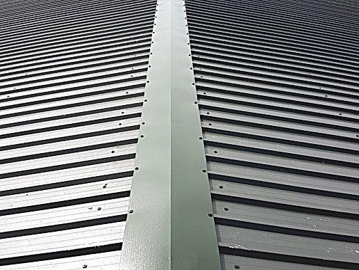Industrial roof swindon