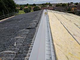 industrial gutter coating
