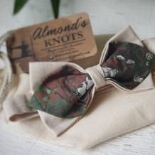 Almond's Garments