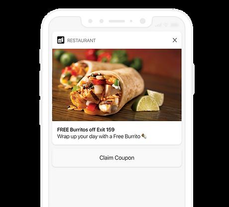 Restaurant push notification.png
