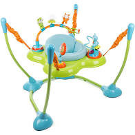 JUMPER PLAY TIME BLUE SAFETY