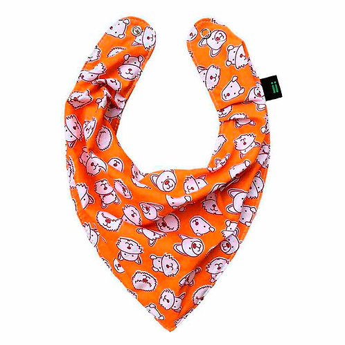 BABADOR BANDANA LITTLE DOG GUMII