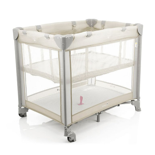 BERCO MINI PLAY POP BEIGE SAFETY