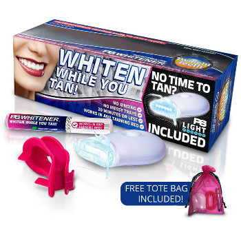 Twilight Teeth Take Home Kit