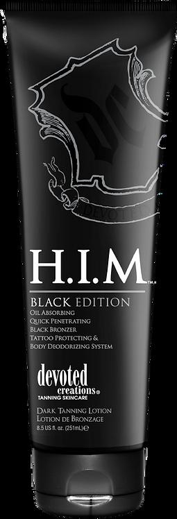 Devoted Creations H.I.M Black Edition 8.5oz