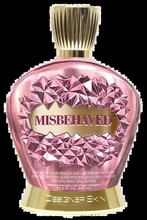 Designer Skin Misbehaved 13.5oz
