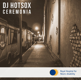 DJHOTSOX.CO.UK is up and running
