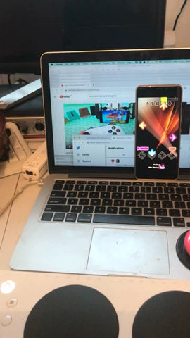 Xbox Adaptive Controller and Android