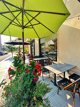 outdoor dining in long beach ca