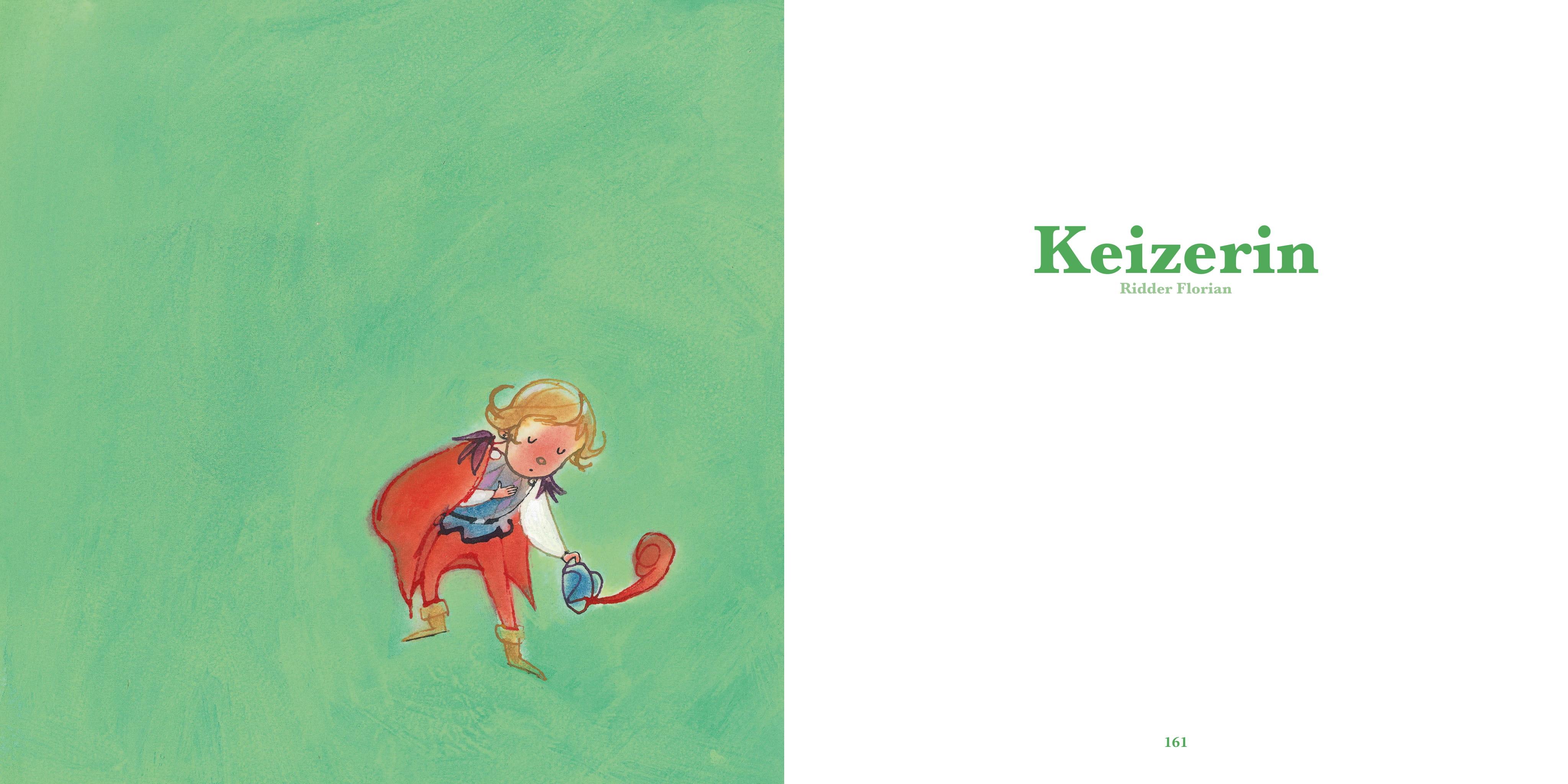 Keizerin-1