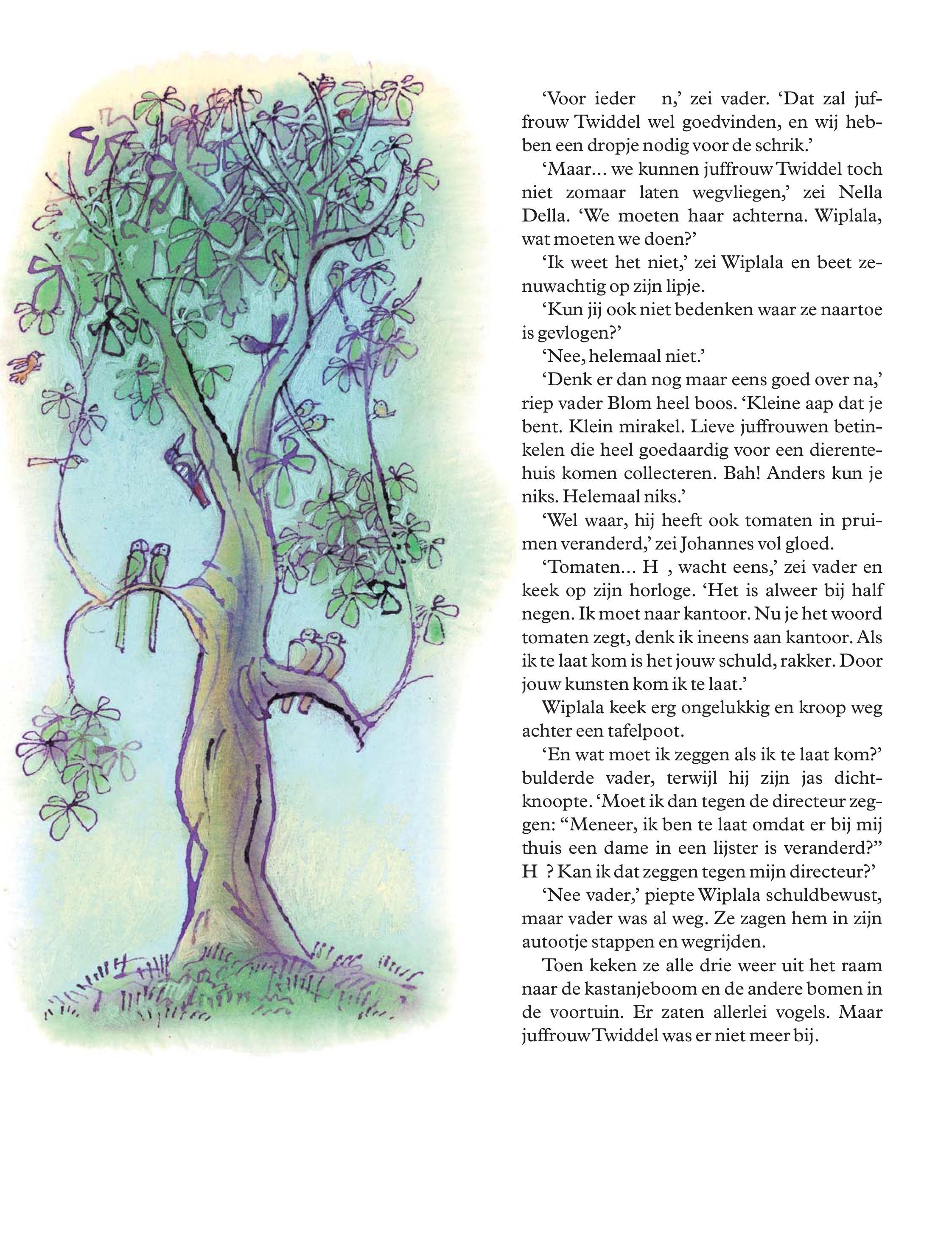 Wiplala en Wiplala weer-page-137