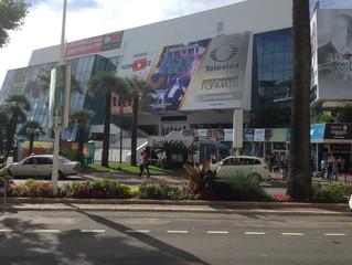Parlez Vous Animation? MIPCOM, Cannes, France
