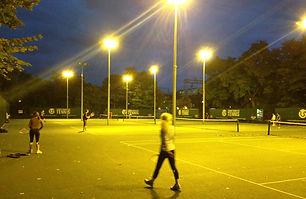 Bethnal Green Gardens