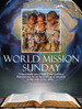 World Mission Sunday Weekend