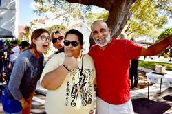 Fall Music Festival 2017 131 laura a jasmine clare hector