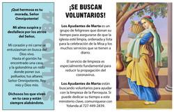 04-21-21 Martha's HelperS aD Spanish