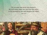 The Sacrament of Reconciliation