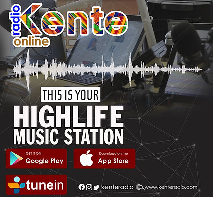 Home | KENTE RADIO