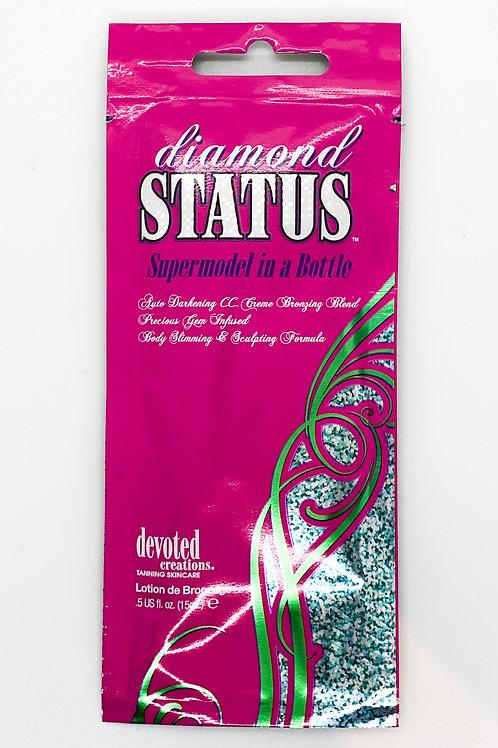 Diamon Status - Bronzing Lotion