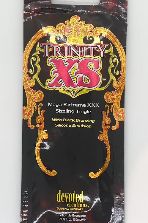 Trinity XS - bronzing lotion