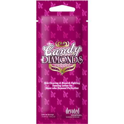 CANDY DIAMONDS BRONZING SACHET