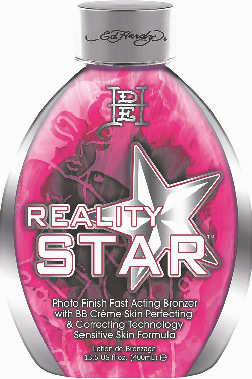 REALITY STAR ACTING BRONZER