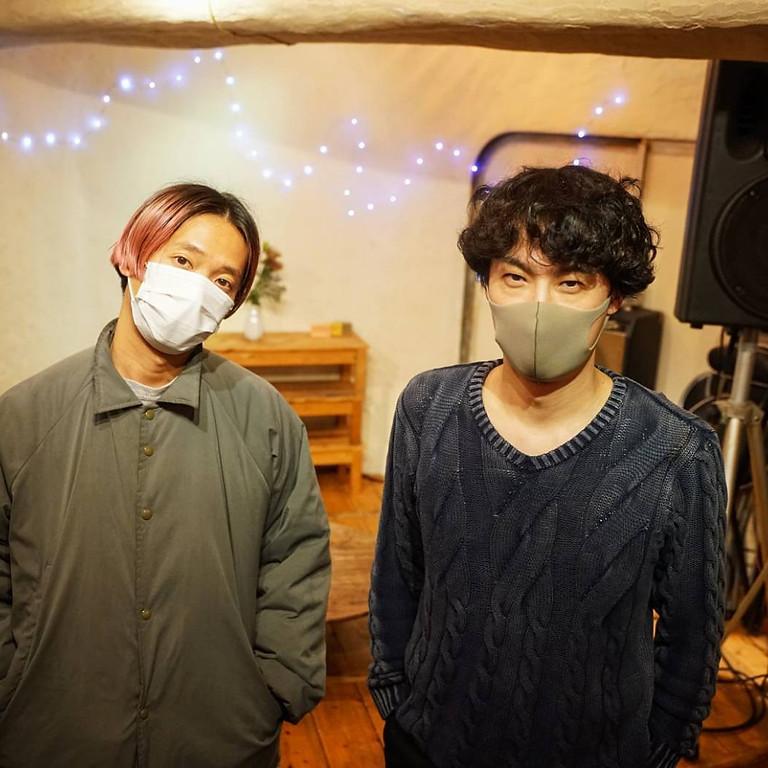 夏目高橋のまんじがため#011