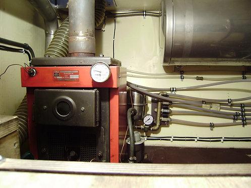 Kabola 7 kW