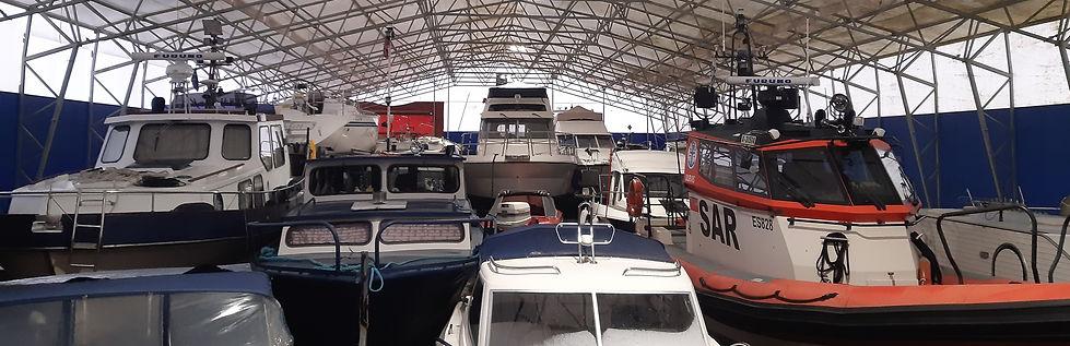 Marina group veneen talvisäilytys.jpg