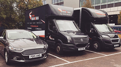 Twickenham Removals - Man and Van