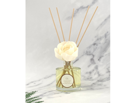 Flower Reed Diffusers - In stock!