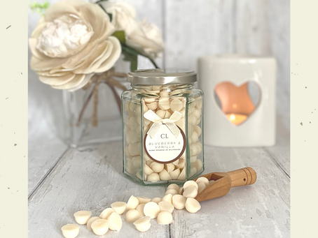 New Products at Charlotte Louise Scents
