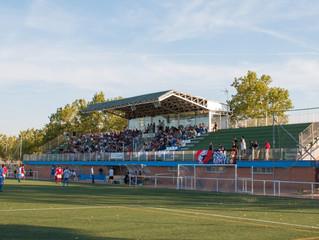 Gracias a la propuesta de Partido Local, el campo de fútbol municipal de Los Pinos tendrá un césped