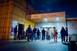Centro Cultural Tamara Rojo