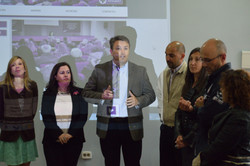 Presentación web www.PartidoLocal.es