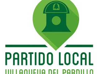 Merchandising de Partido Local a tu disposición