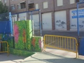 Sanidad interviene en el colegio Rayuela para que el equipo de gobierno arregle, después de tres mes