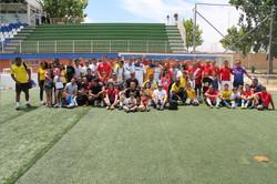 Mundialito Intercultural PL